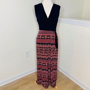 🎉5 for $25🎉 En Focus Maxi Dress